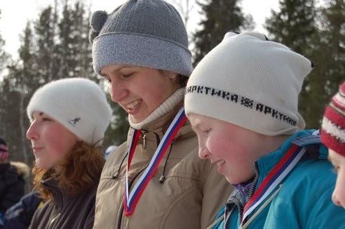 Анонс: 27 декабря - новогодний старт по зимнему спортивному ориентированию