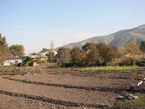 Изменение вида использования земельных участков.