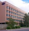 Архангельскую гостиницу «Пур-Наволок» переоборудуют в бизнес-центр