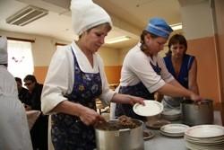 В Архангельске модернизируют систему питания школьников