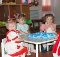 ОАО «Молоко» продолжает помогать детям