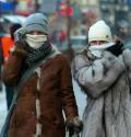 Сильные морозы сохранятся в Архангельской области до начала декабря