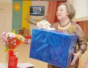 В Архангельске состоится педагогический конкурс «Сердце отдаю детям»