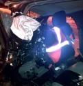 В ДТП на федеральной трассе в Архангельской области погибли 3 человека