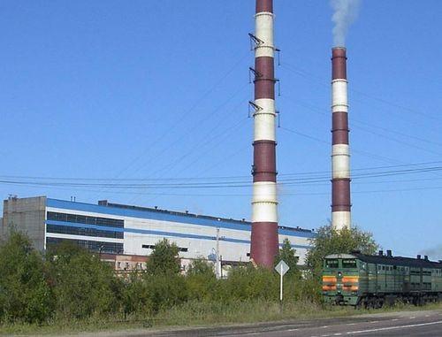 В Архангельске планируют построить газовую ТЭЦ