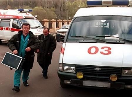 Власти Архангельской области обещают, что непродуманных изменений в работе «скорой помощи»не будет