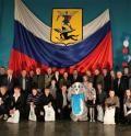 В Архангельске отметили лучших спортсменов и тренеров по итогам года