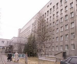 Первая горбольница Архангельска согласна получить статус государственного учреждения здравоохранения