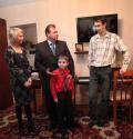 29 молодых семей Архангельска получили сертификаты на покупку жилья