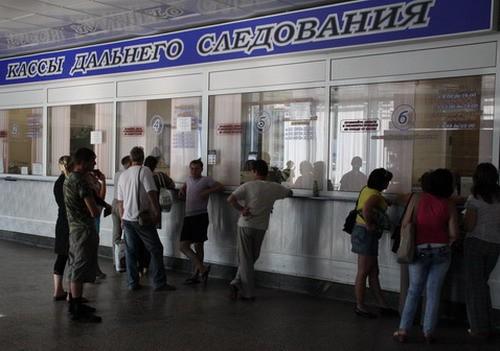 Из Архангельска пустят дополнительные поезда в Москву, Котлас, Санкт-Петербург, Новороссийск и Адлер