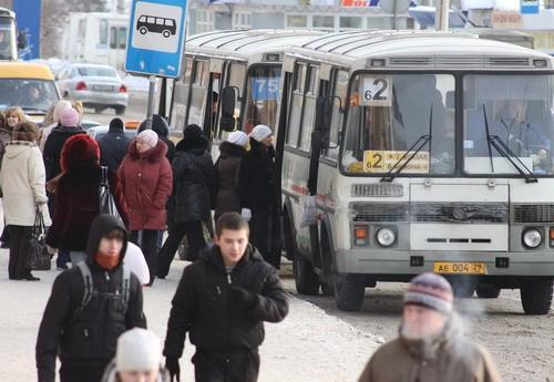 В Новогоднюю ночь в Архангельске будет работать общественный транспорт