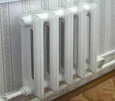Почти месяц жители одного из микрорайонов Архангельска живут без тепла