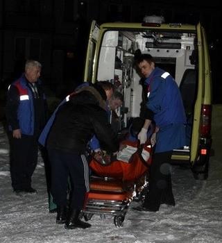 В Архангельске рейсовый автобус сбил 9-летнюю девочку