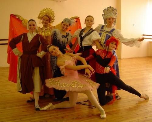 Перспективы хореографического искусства обсудят на семинаре в Архангельске