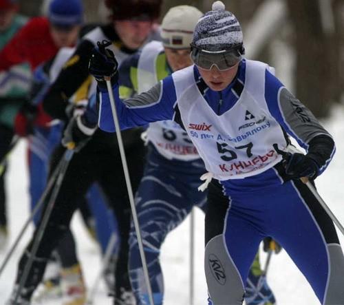 В Архангельске пройдёт третий этап Спартакиады учащихся России по лыжным гонкам