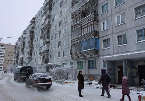 Кто должен отвечать за уборку улиц в Архангельске?