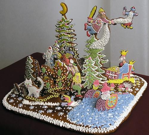 Краеведческий музей Шенкурска подготовил программу Рождественских каникул
