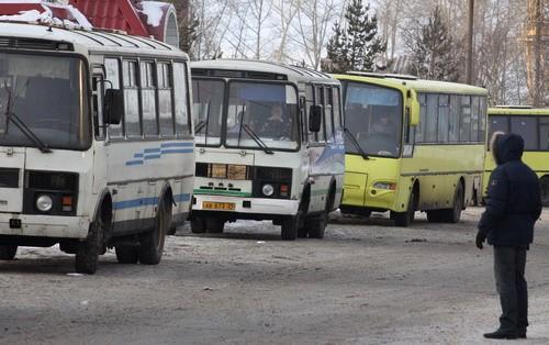 В Архангельске водитель автобуса сбил насмерть женщину, переходившую дорогу