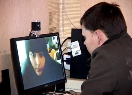 В Архангельской области осужденным стали предоставлять свидания по интернету