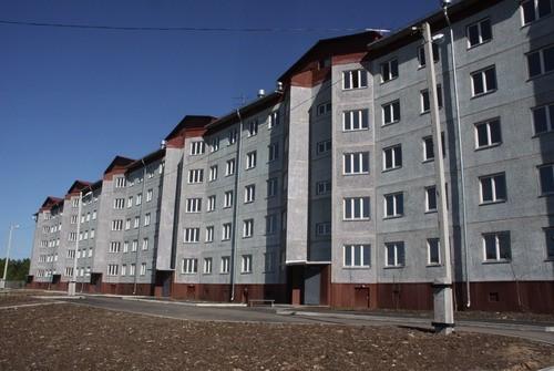 Для 500 нуждающихся в жилье архангельских сирот купят 20 квартир