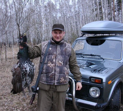 Гранты на открытие собственного дела смогут получить охотники и рыболовы Архангельской области