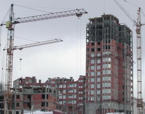 Три современных жилых комплекса могут появиться в Северодвинске к 2014 году