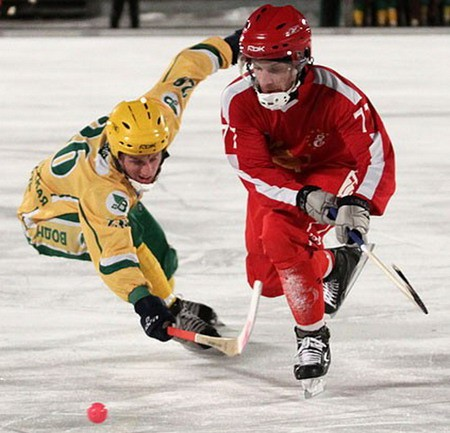 Архангельский «Водник» впервые за последние годы занял последнее место в турнирной таблице