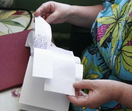 В Архангельске проверяют правильность начисления коммунальных платежей