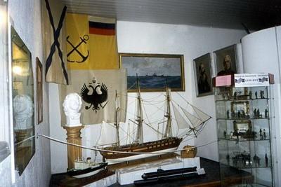 В Северном морском музее в Архангельске открывается выставка «Под созвездием Персея»
