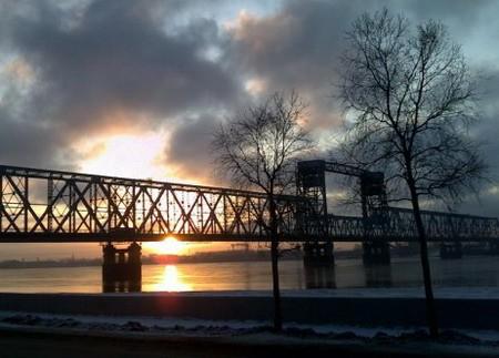 В Архангельске посчитают, во сколько обойдётся реконструкция железнодорожного моста