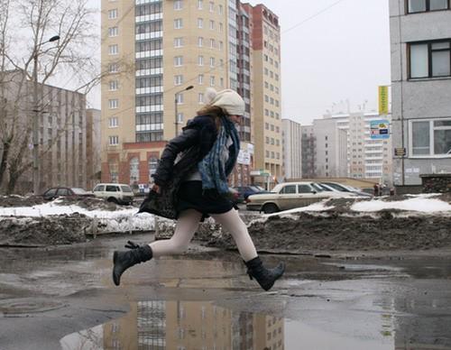 В Архангельской области в выходные обещают ухудшение погоды