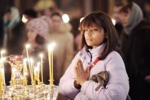 Архангельская епархия постановила отметить новый год в храмах региона праздничным богослужением