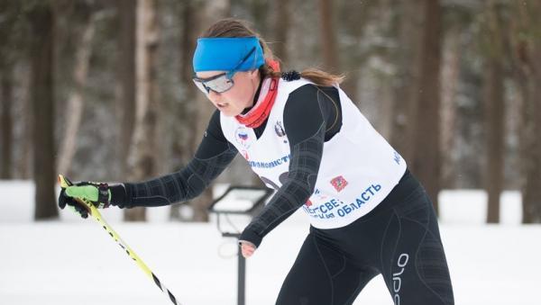 Новодвинская лыжница завоевала «золото» больших «альтернативных игр»