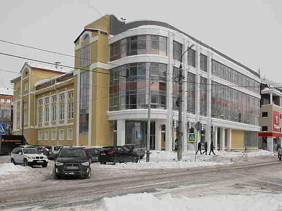 Труппа Архангельского кукольного театра планирует заехать в своё здание в мае