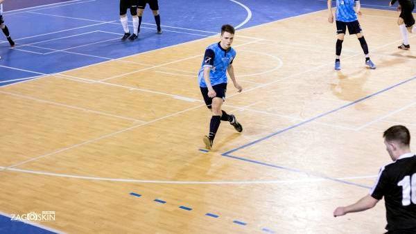 «Армида» и «Севдорстрой» поборются за Кубок Архангельска по мини-футболу