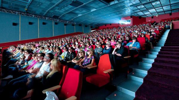 Кинотеатры и детские комнаты в российских торговых центрах переедут на нижние этажи
