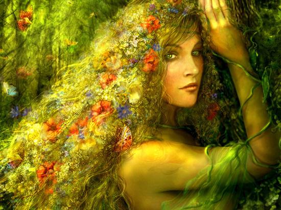 Сегодня состоится финал отборочного тура конкурса «Королева леса»