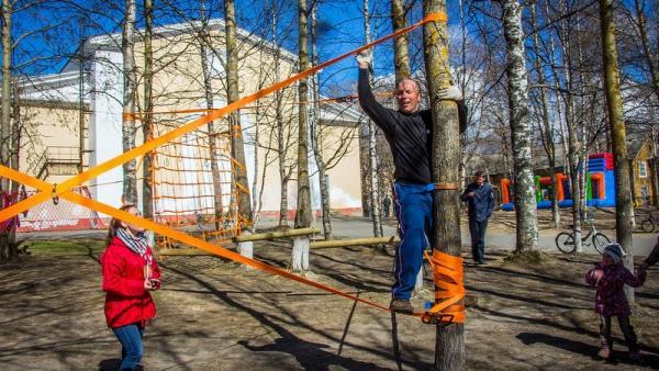 В майские праздники в Новодвинске пройдет национальный чемпионат по фрироупу