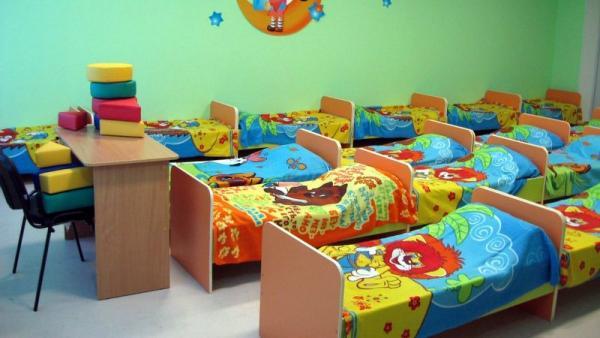 В Новодвинске началось комплектование групп в детские сады