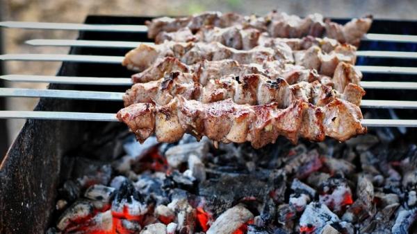 В преддверии майских праздников россиянам дали советы по выбору мяса для шашлыка