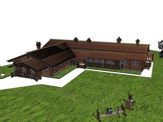 На берегу Белого моря откроется музей и визит-центр нацпарка «Онежское Поморье»