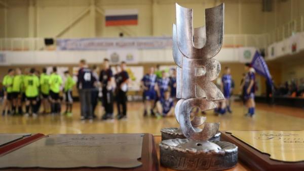 Новодвинские флорболисты завоевали «золото» и серебро» на международном турнире