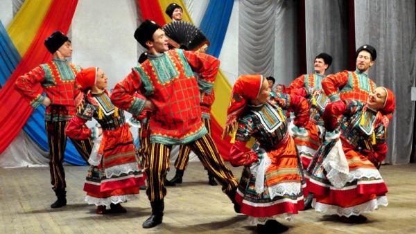 Архангельск отметит День России вместе с казачьим ансамблем «Ставрополье»