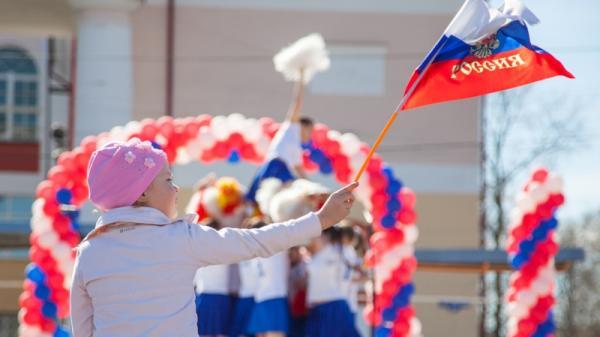 День России Архангельск по традиции будет отмечать с размахом