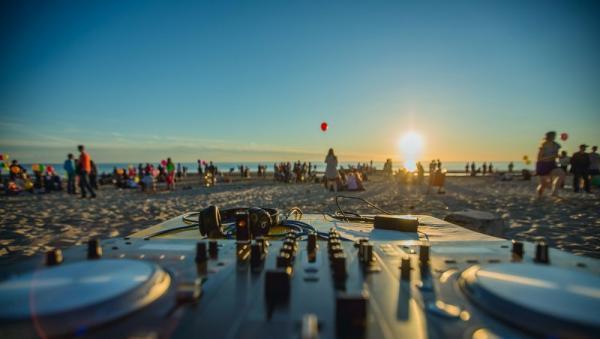 Архангелогородцы смогут насладиться закатами на Белом море под музыку