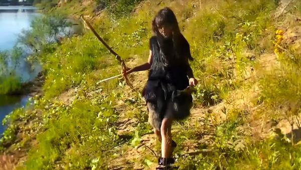 Фильм юного архангелогородца «Девочка и Белый мамонтенок» покорил Канны