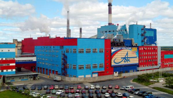 С 1 августа на Архангельском ЦБК зарплаты работников вырастут на 5%