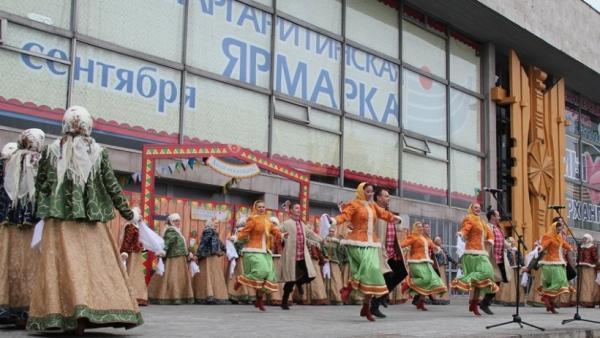 Обнародована культурная программа Маргаритинской ярмарки
