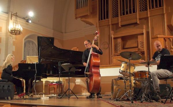 Традиционные осенние дни джаза пройдут в Архангельске с 18 по 20 октября