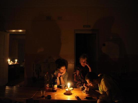 В Архангельске жителей снова оставят без воды и электричества